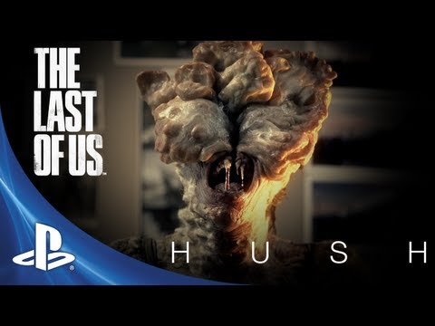 The Last of Us Development Series Episode 1 - Hush - 0 - The Last of Us Development Series Episode 1 – Hush