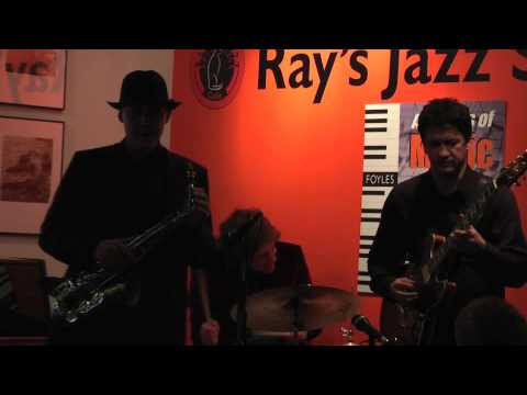 James Morton's Porkchop in Ray's Jazz