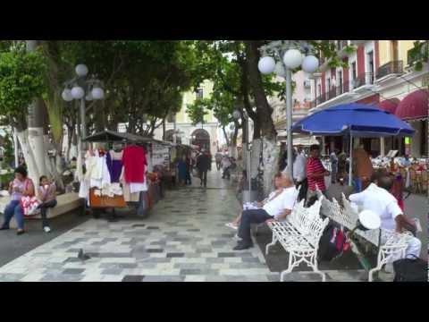 VeraCruz, a Mexican gem