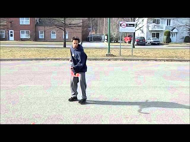 Street hockey tricks and skills - Naijafy
