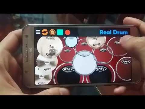 Real Drum 🎶Bode Conselheiro - Mano Walter🎶 Nilkson Adriel