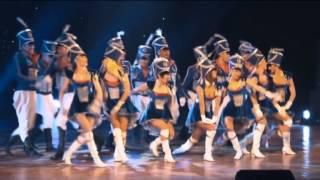 Шоу-балет Тодес Attention Ижевск (www.borisbilet.ru)