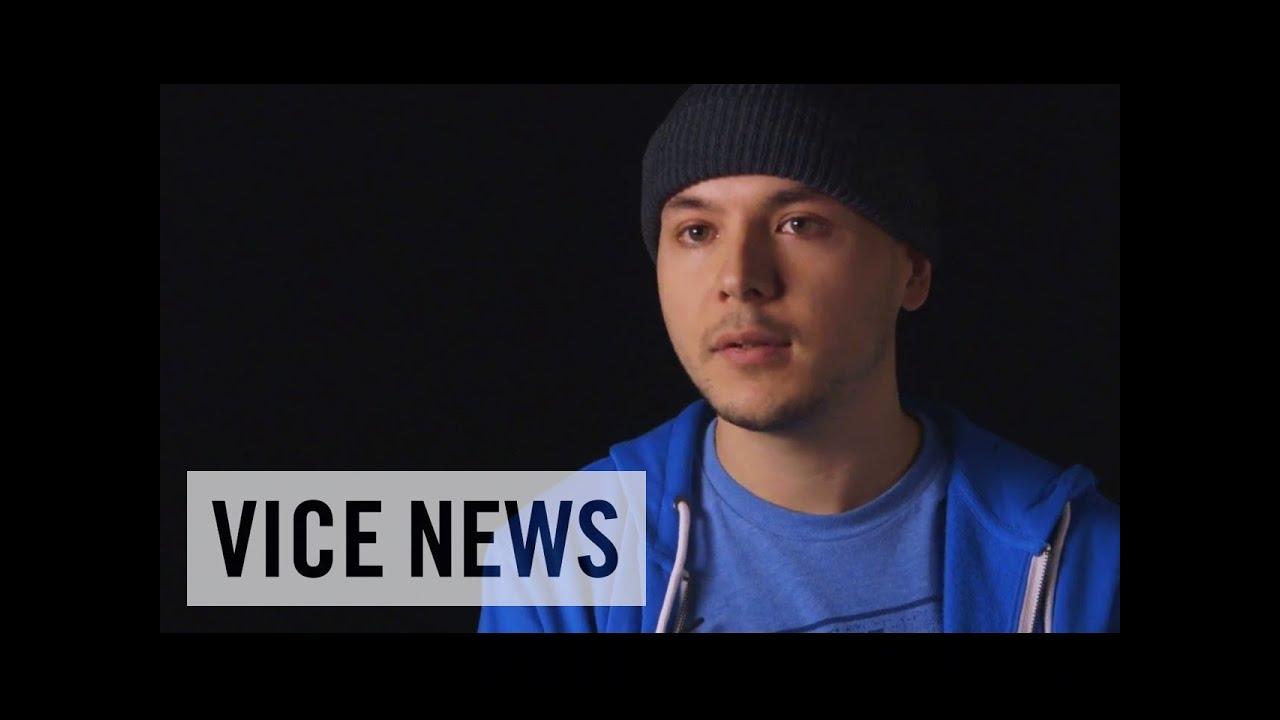 VICE News: Meet Tim Pool - YouTube