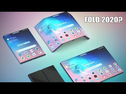 Samsung Galaxy Note 10 NEW LEAKS & NOTE FOLD RUMOUR!!
