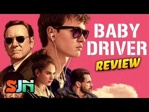 Download Youtube: Baby Driver Movie Review