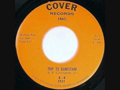 B.B. Cunningham Jr. - Trip To Bandstand