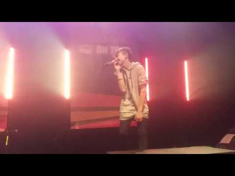 Bars and Melody - Young Stars On Tour Poznan 19.11.2015