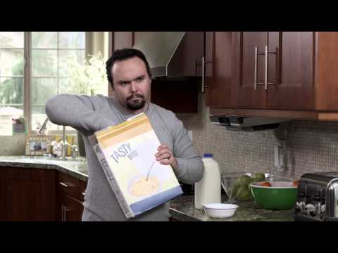 Nate Wade Subaru Cereal Prize Commercial - Buying a Car from Nate Wade Subaru is Like This