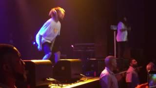 Video $UICIDEBOY$ live at the Nova In Los Angeles - PARIS download MP3, 3GP, MP4, WEBM, AVI, FLV Agustus 2018