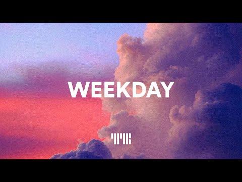 """Free Guitar R&B Beat """"Weekday"""" Khalid Type Instrumental 2020"""