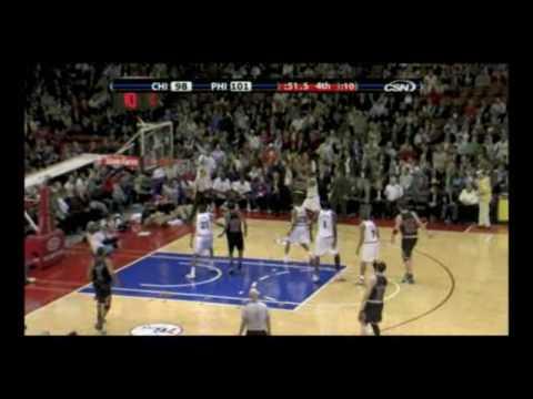 NBA SEASON HIGHLIGHTS 2008 2009