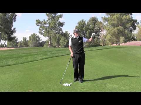 Jeff Ritter – Nike Junior Golf – Effective Practice