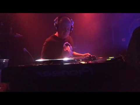 DJ GHOST - Live at SYNERGY, Club Borderline, CH-Basel, 20.05.2017