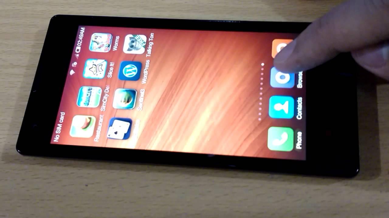 Trik Merapikan Aplikasi Xiaomi Youtube