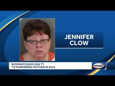 Goffstown woman pleads guilty to shooting, killing mother