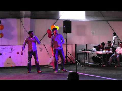 Aasai Nooru Vagai singing by Peru & Adithya