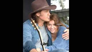 Butterfly Fly Away by Miley and Billy Ray Cyrus from Hannah Montana: The Movie Soundtrack