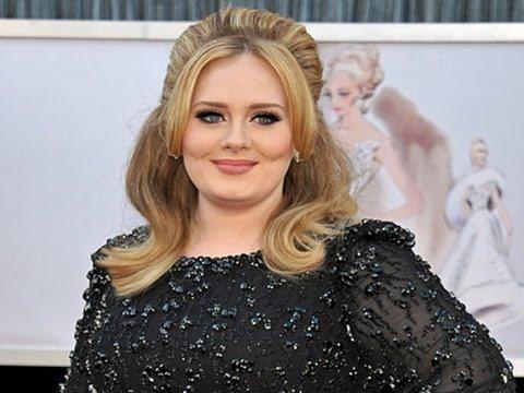 Celebs Love Adele, Too