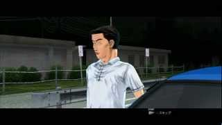 Initial D Extreme Stage Bunta