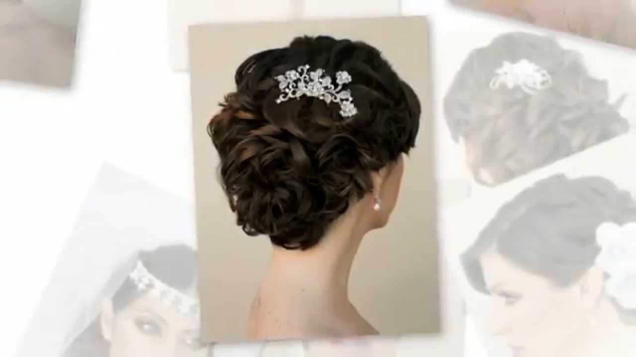 Bridal Hair Accessory Collection by Hair Comes the Bride ~ Fall 2015 ...