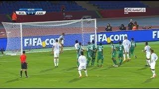 Raja Casablanca Vs Atletico Mineiro 3-1 All Goals | FIFA Club World Cup 2013 thumbnail