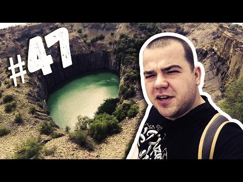 #47 Przez Świat na Fazie - RPA - Big Hole, Tolkien
