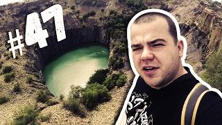 Baixar #47 Przez Świat na Fazie - RPA - Big Hole, Tolkien