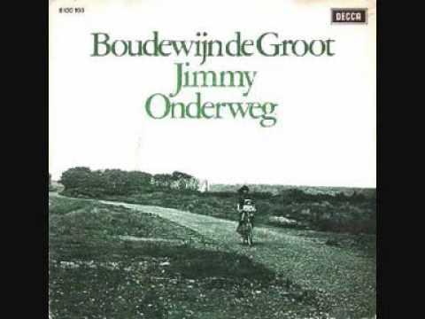 Hoe sterk is de eenzame fietser Boudewijn de Groot  1973