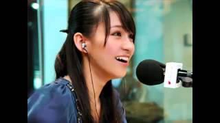 Perfume あ~ちゃん単独ラジオ「あ~ちゃんのただただラジオがスキじゃ...