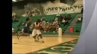 Donnesha Shuler Highlights, Junior Year 2010-2011