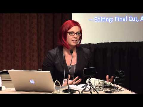 MCN 2012: Content FTW: Production, Media, and Mapping