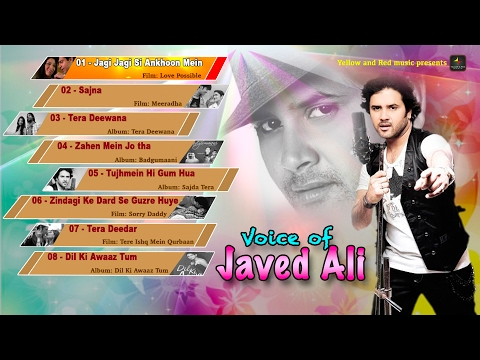 Voice Of Javed Ali | Javed Ali | Jukebox | Romantic Songs