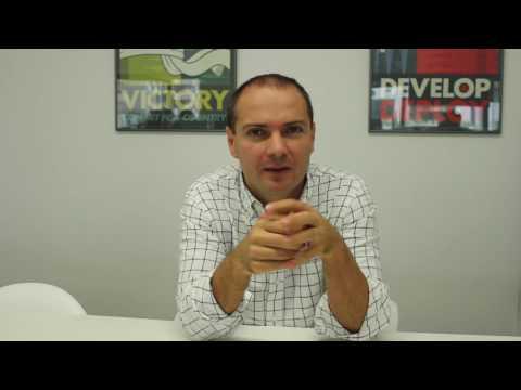 Aptoide CEO Paulo Trezentos Interview - Top Funded