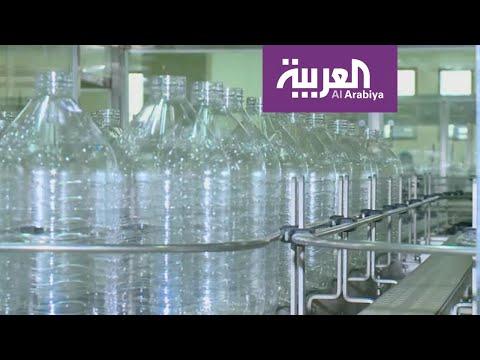 ضخ أكثر من 41 مليون متر مكعب من المياه في مكة المكرمة  - 21:53-2019 / 8 / 12