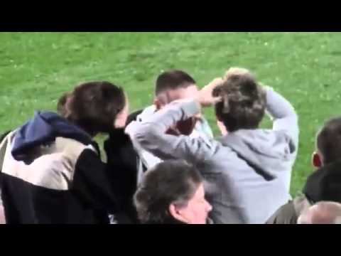 Harry Styles, Liam Payn & Niall Horan From One Direction Dancing