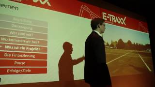 e-Traxx: Studenten bauen einen Rennwagen | HSD thumbnail