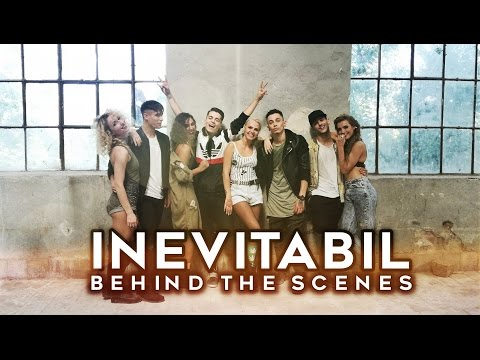 ep. 19: INEVITABIL (BEHIND THE SCENES)