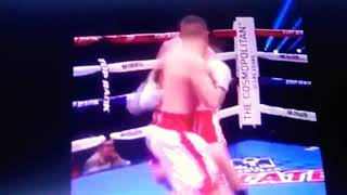 Should Terrence Crawford be embarrassed to fight The mean machine