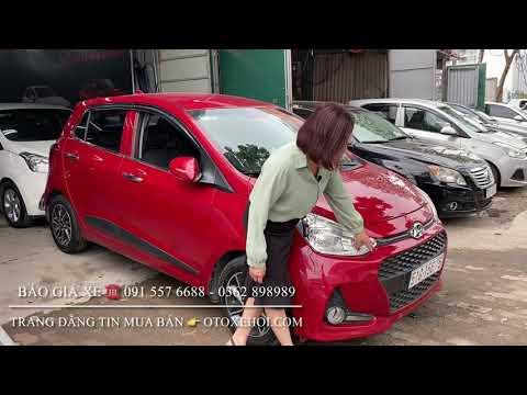 Các mẫu xe ô tô cũ giá rẻ bán tại Thanh Auto | P2 Tháng 02-2021