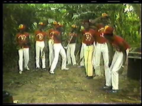 Marcelino House Band -Suriname