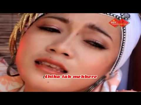 LAGU INDIA VERSI MADURA - SAKE' ATE -  MIA RAHMAN   (official video)