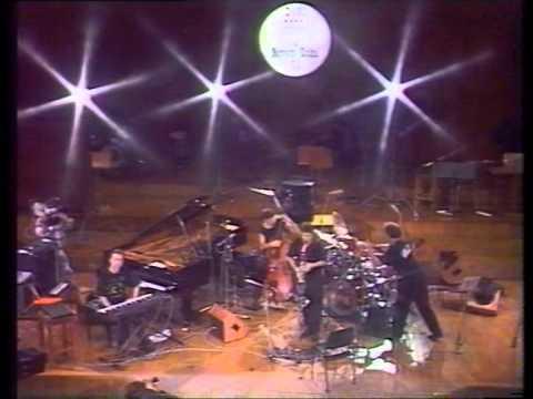 Louis Sclavis Quartet @ Novi Sad (1988), Part 1
