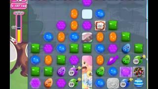 Candy Crush Saga - level 1132 (No boosters)