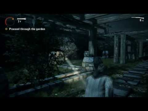 Gabon Plays: Alan Wake[P16]