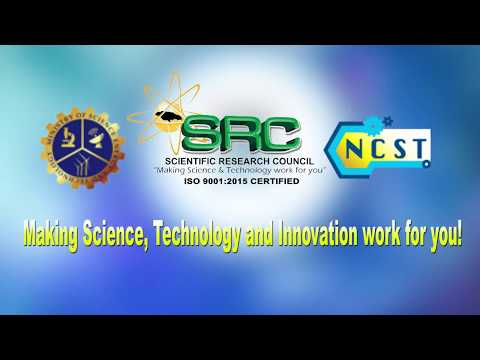 5th Biennial National Science & Technology Conference & Exposition