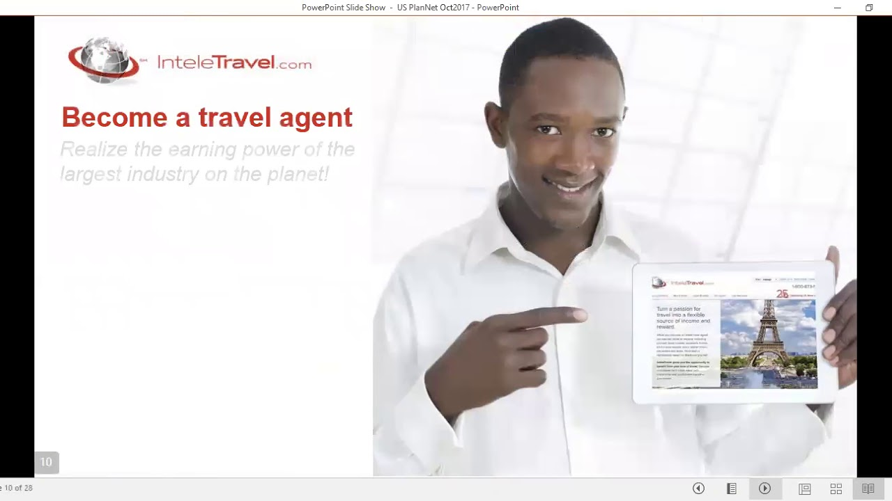 how to become a home based travel agent in australia