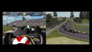 [F1C 99-2002] Williams-Honda FW11 (Nelson Piquet - Quick Race @ Montreal)[HD]