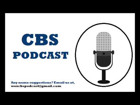 2. Wexford CBS Podcast 28/11/18