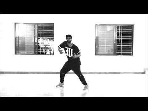 Tamanche Pe Disco  (Bullet Raja) / Hip - Hop Routine / Pratik Sonawane Choreography / RDB
