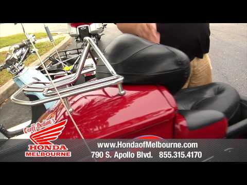 2001 Yamaha Royal Star Venture - USED - Melbourne, FL
